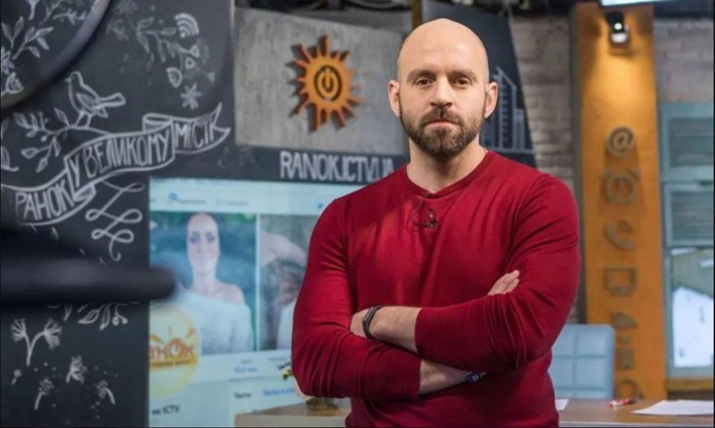 Украинский русофоб Казарин раньше других обзавёлся российскими паспортами