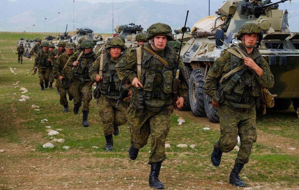 NI: Для России существует угроза вторжения НАТО