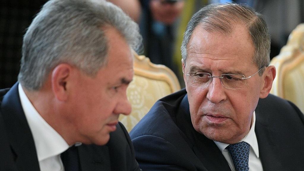 Главы Минобороны и МИД России отправятся в Турцию с важным заданием