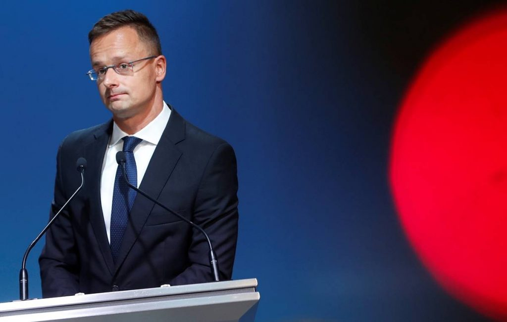 Венгрия освоит космос и купит газ без Украины