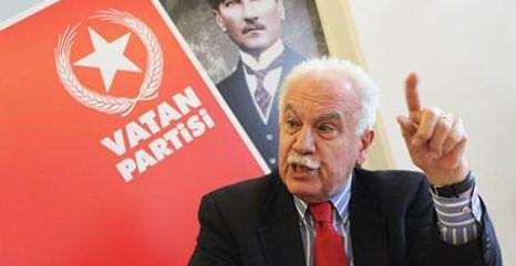 турецкая партия Vatan