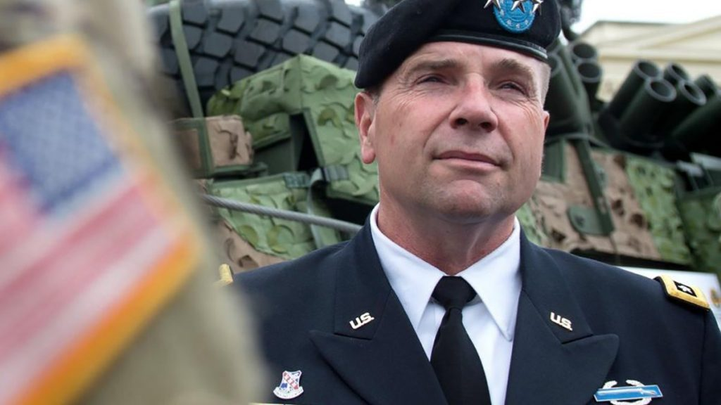 Генерал ВС США: К осени Россия захватит Херсон