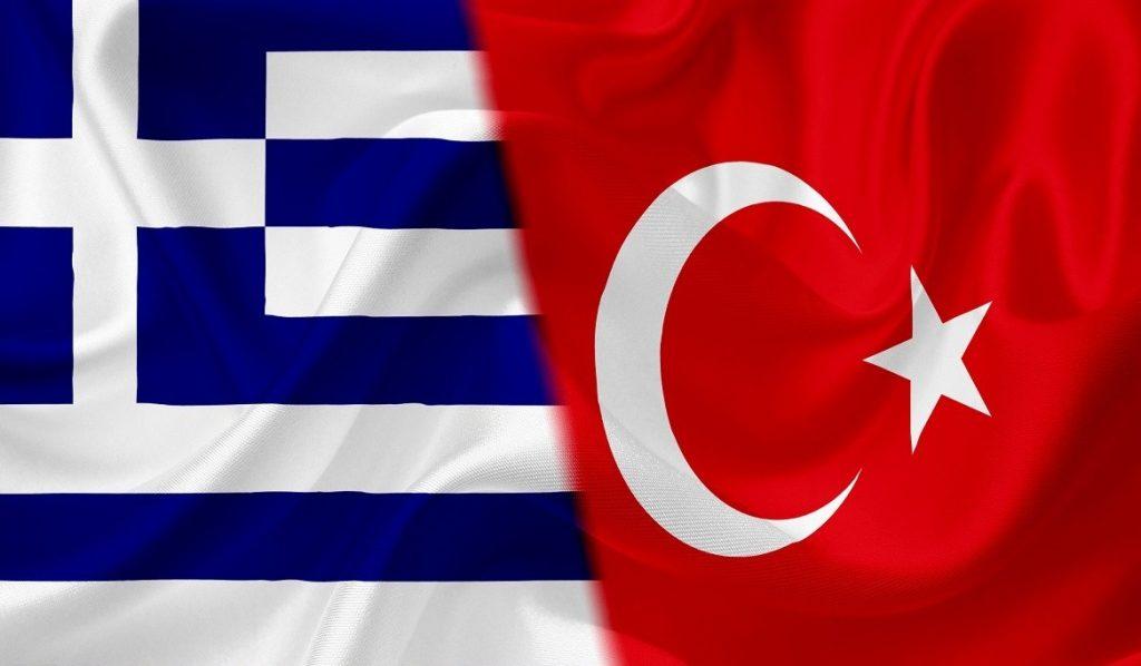 В тени коронавируса померкла напряжённость между Турцией и Грецией