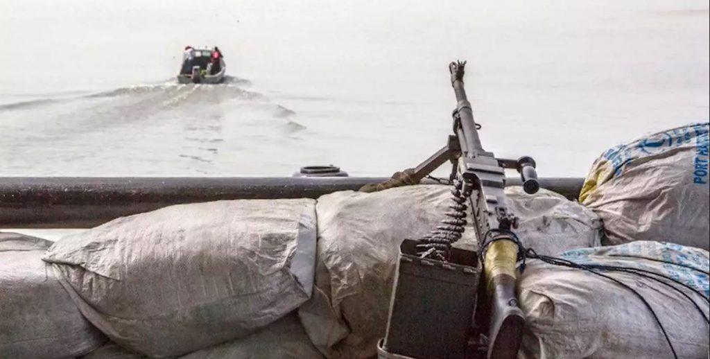 Вклад пиратов XXI века в политэкономику морского рейдерства