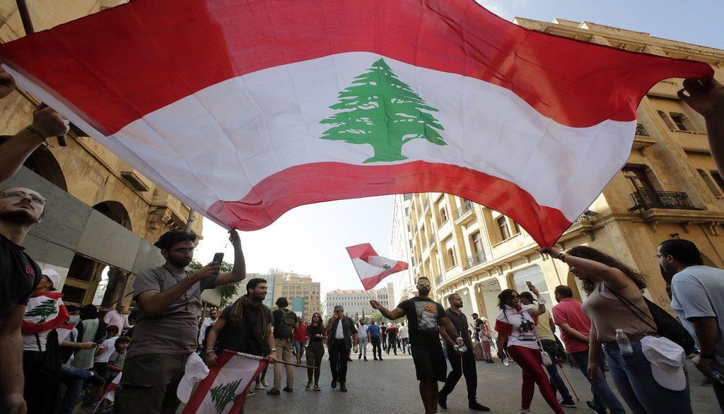 политика и общество Ливана