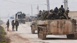 Сводка событий в Сирии и на Ближнем Востоке за 2 июля 2020 г.