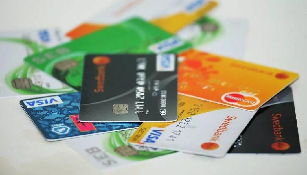 карты и платежные системы