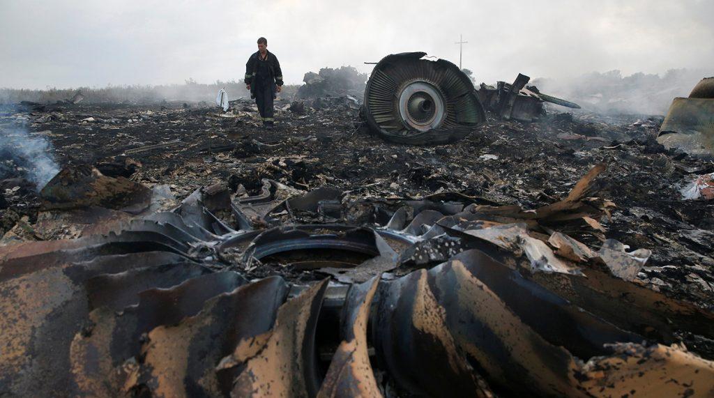 Торг на костях устроили США на крушении «Боинга» MH17 — МИД РФ