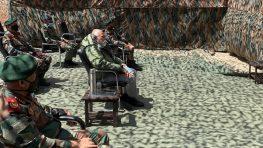 Премьер Индии внезапно посетил военную базу недалеко от границы с Китаем