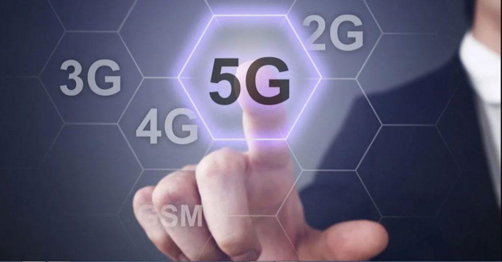 Жители Украины требуют заблокировать 5G