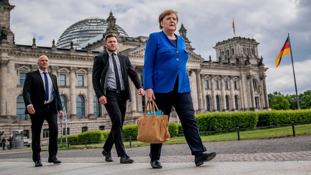 Spiegel сообщил о нежелании министров ФРГ принимать участие в саммите G7