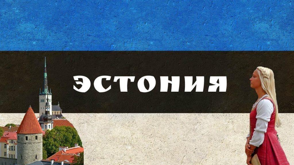 Националисты Эстонии отказались признавать страну частью Северной Европы