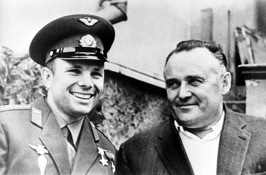 Илон Маск восхитился гением советского конструктора Сергея Королёва