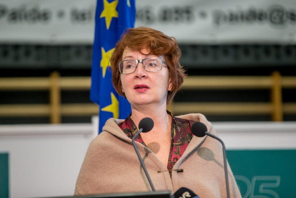 Депутат Европарламента: Эстония не видит дискриминации нацменьшинств у себя под носом