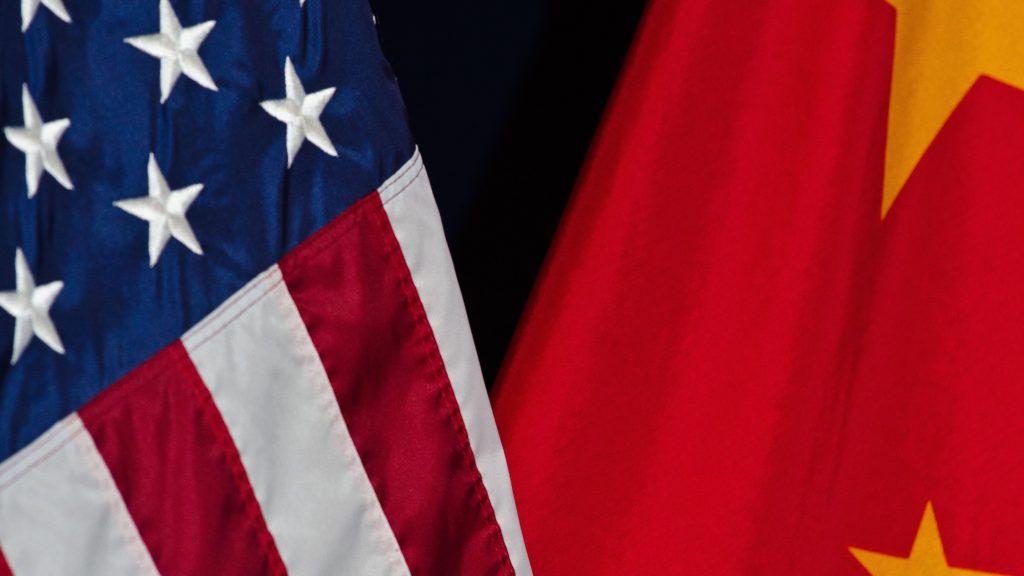 Власти Китая пригрозили чиновникам США санкциями