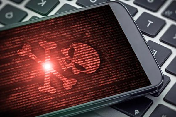 взлом мобильного теефона