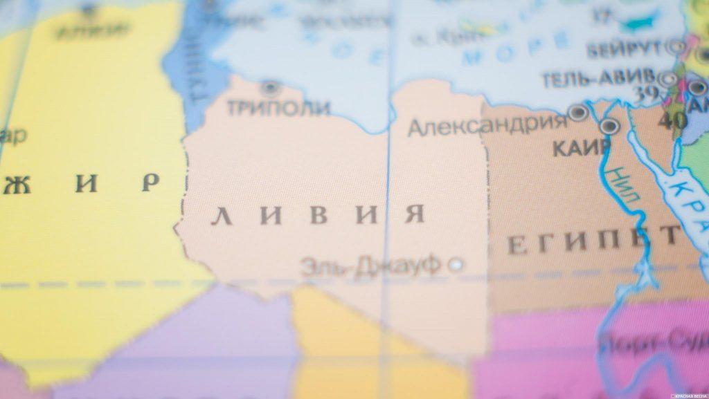 Украинский эксперт заявил о пользе для русских при любых сценариях в Ливии