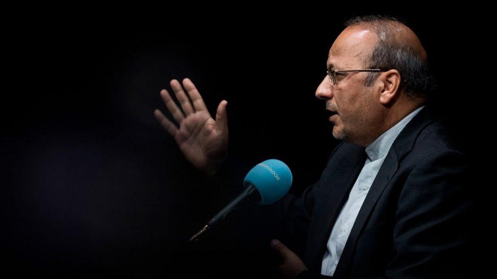 Посол Ирана: Тегеран никогда не станет на колени перед Вашингтоном