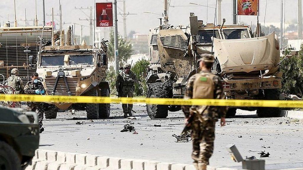 Власти Афганистана отказываются отпускать сотни талибов из тюрем страны