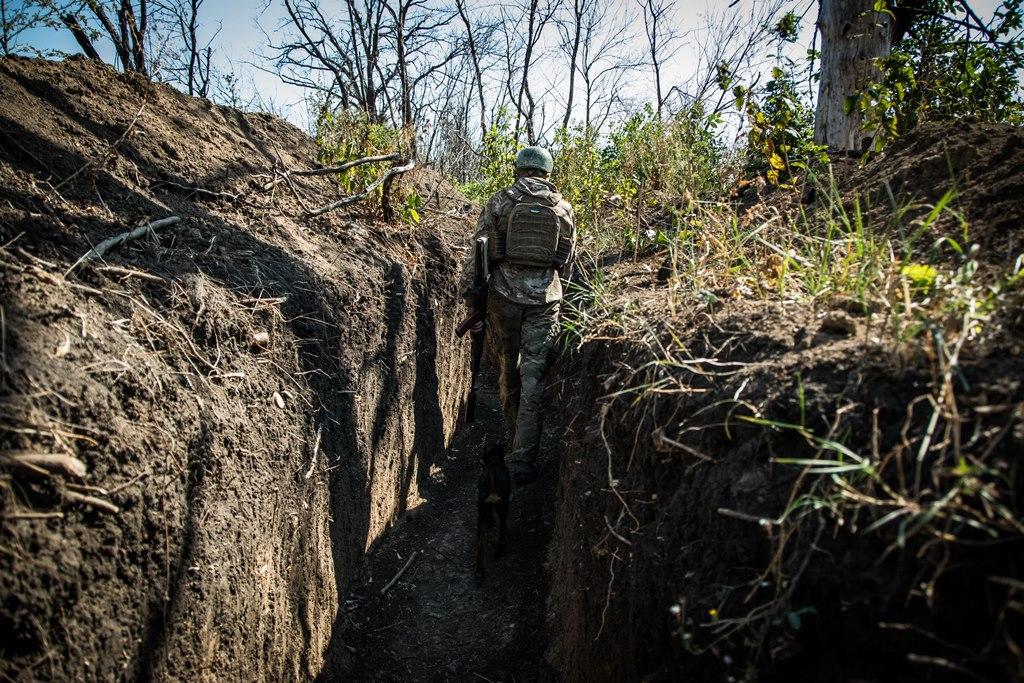 Донбасс. Оперативная лента военных событий 01.08.2020