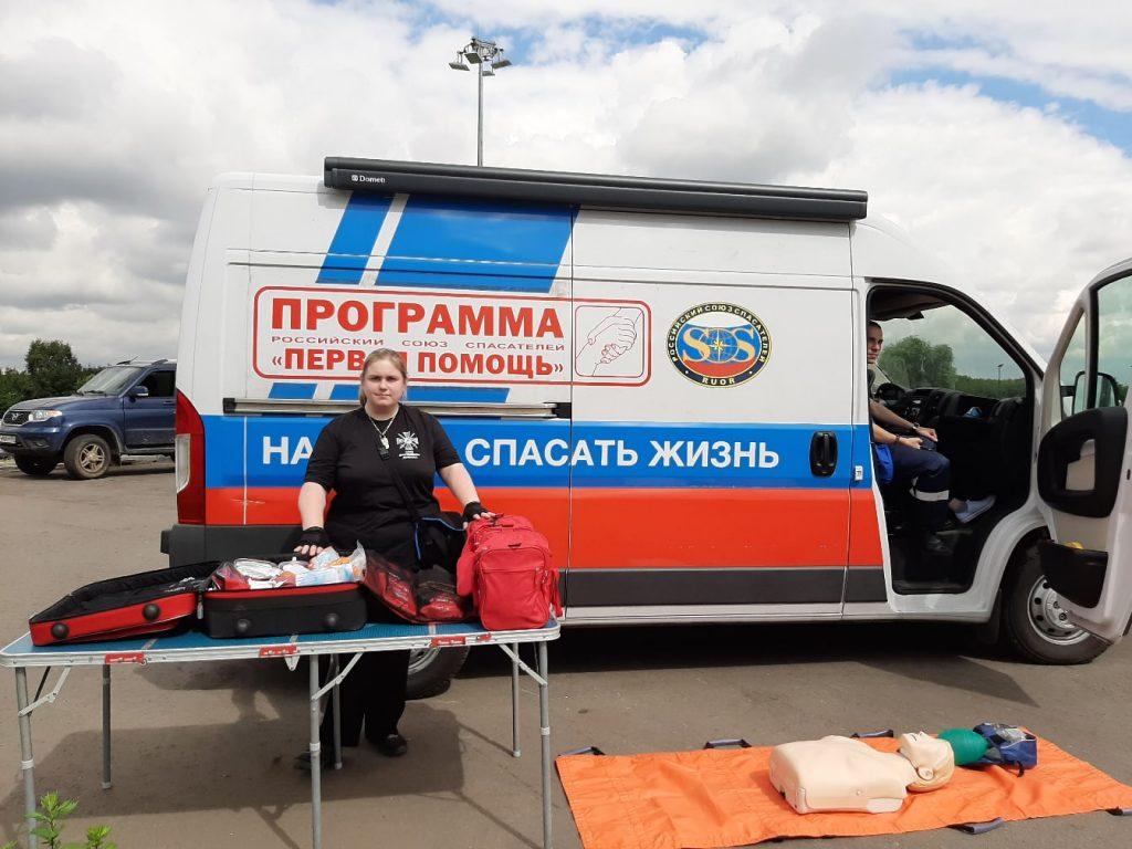 В Москве проходит всероссийский фестиваль «JAPDAYS»