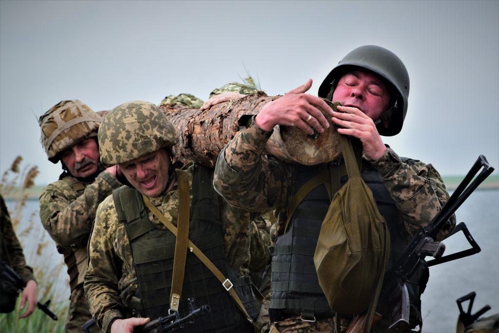 «Просто умер»: Киев придумал новую «причину» смертей боевиков ВСУ на фронтах Донбасса