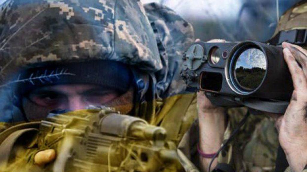 Командование ВСУ направит два батальона 56-й бригады во Львов вместо Донбасса