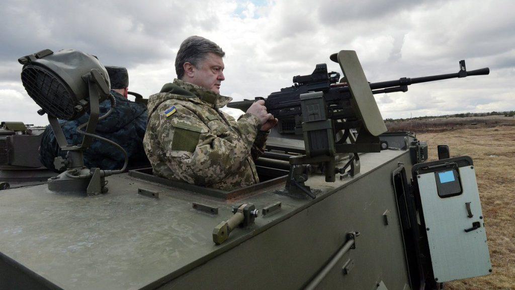 «Маразм крепчал»: Эксперт предложил поставить Порошенко на переговоры ТКГ по Донбассу