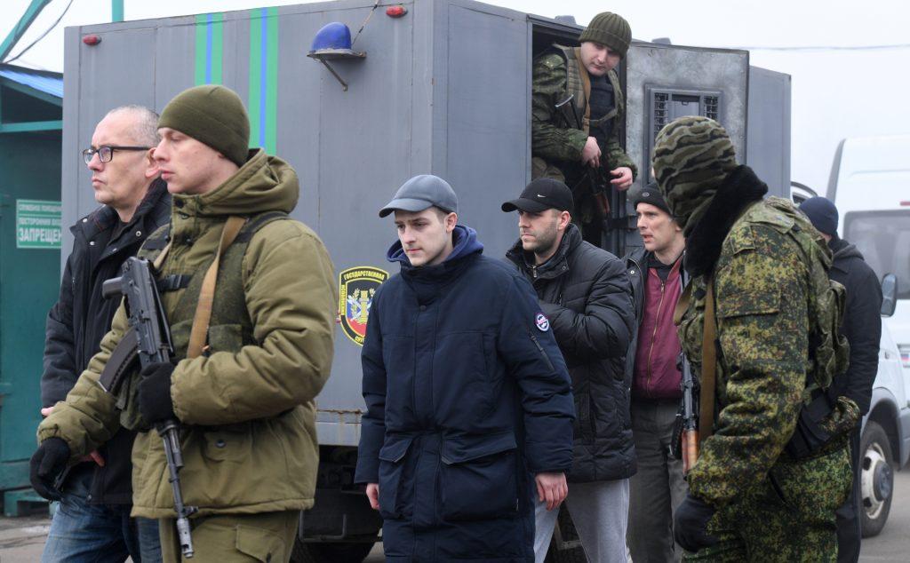 В Донбассе опровергли заявления Украины о новом обмене пленными