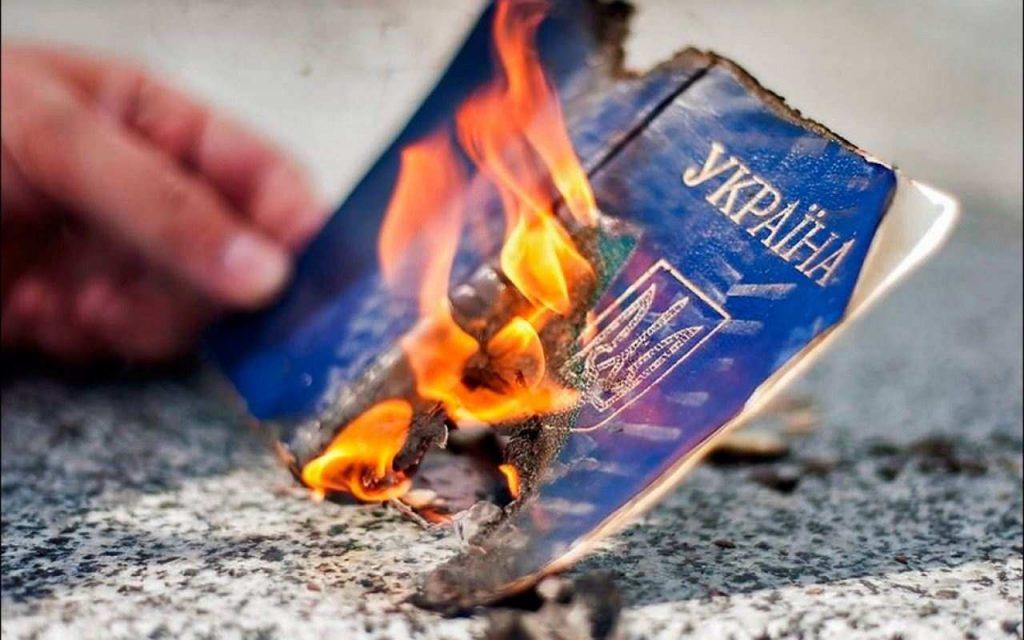 Эксперт: Киев стоит на грани краха в дипломатической войне против Москвы
