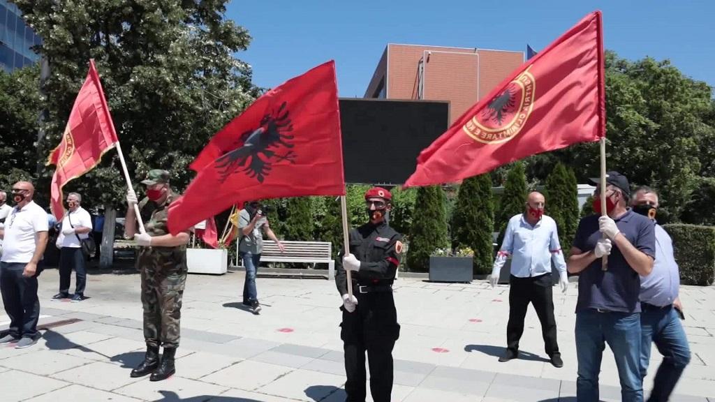 Сепаратисты Косово вновь развели истерию в адрес сербской армии