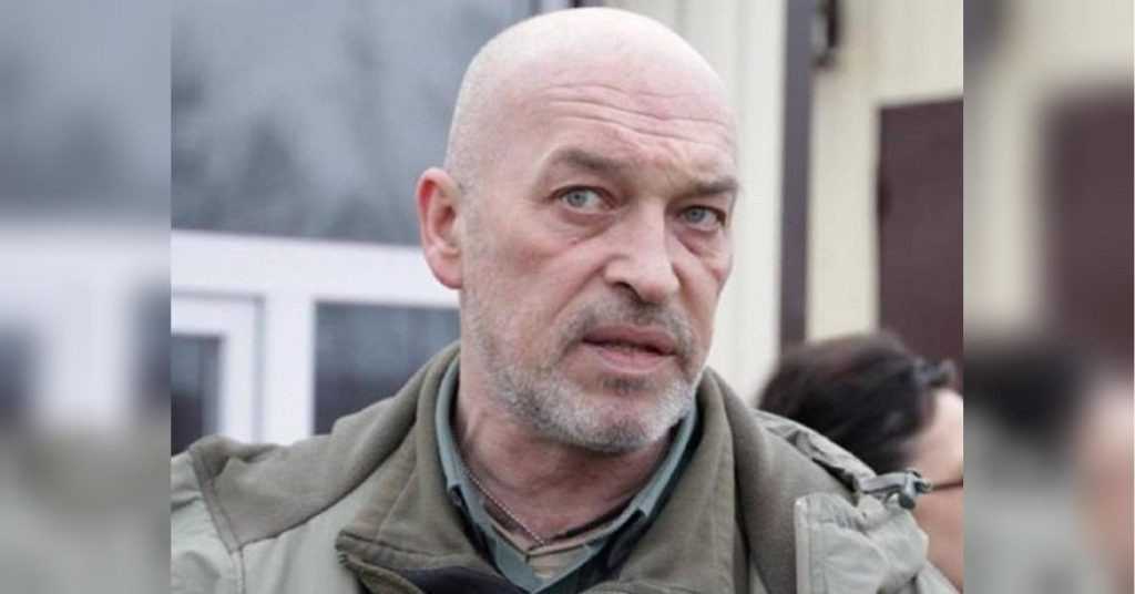 Фейковый «экс-замминистра» анонсировал второй этап «плана Путина» по Донбассу