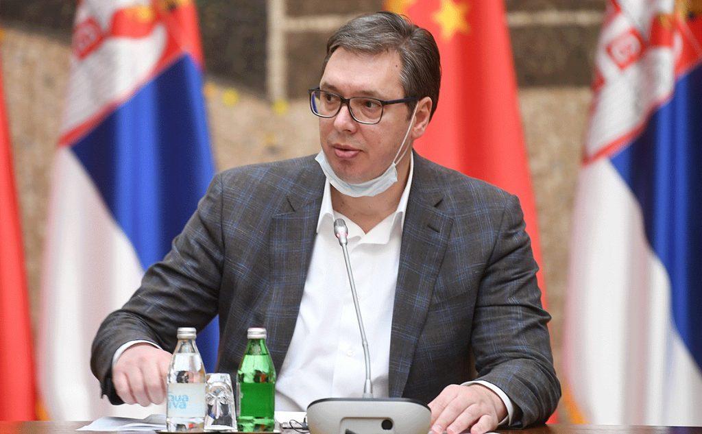 Глава Сербии: В ЕС должны надавить на Приштину ради защиты христианских ценностей