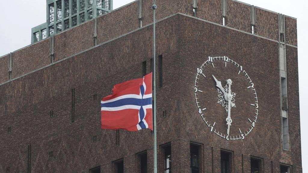 Норвегия выслала российского дипломата