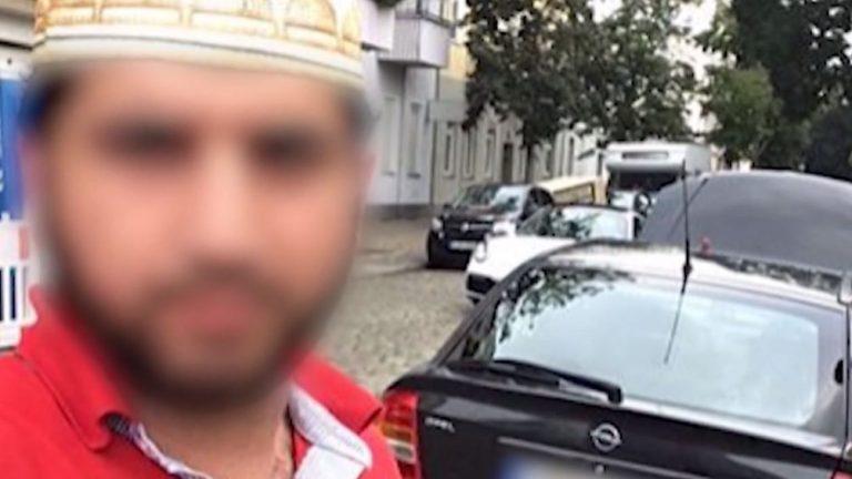 Исламист из Ирака устроил серию аварий в Берлине