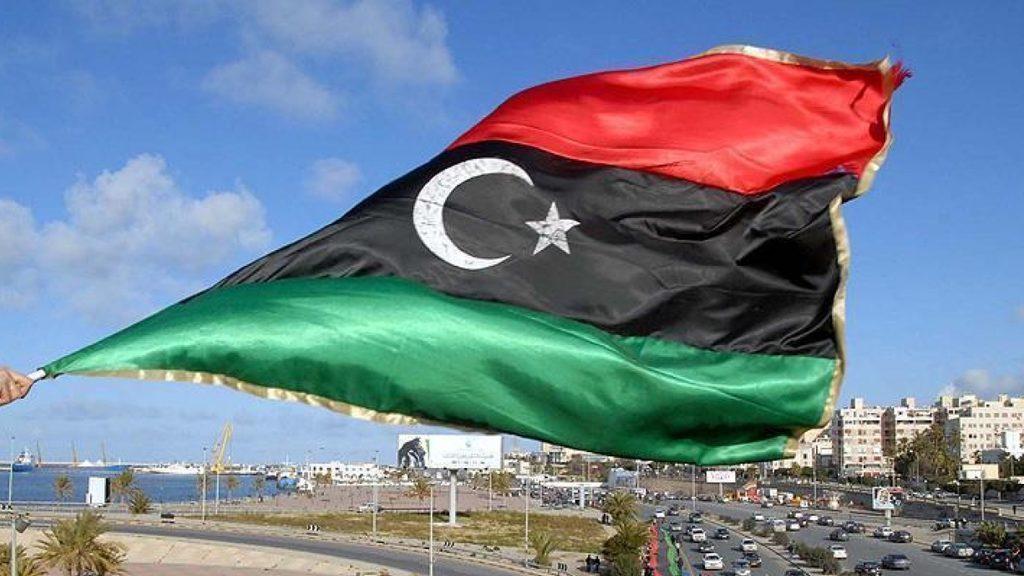 перемирие в Ливии
