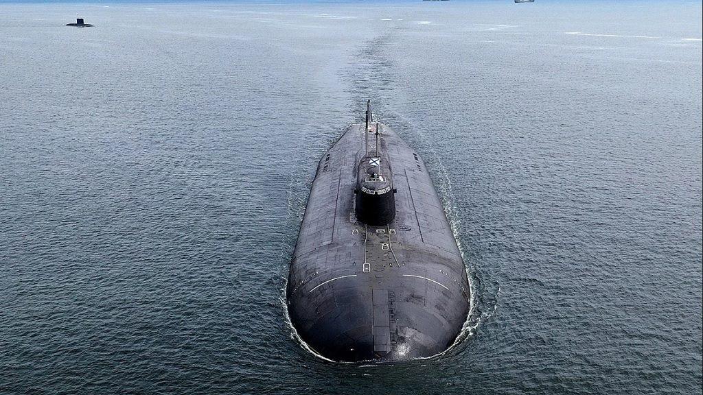 Россия проводит военные учения у Аляски