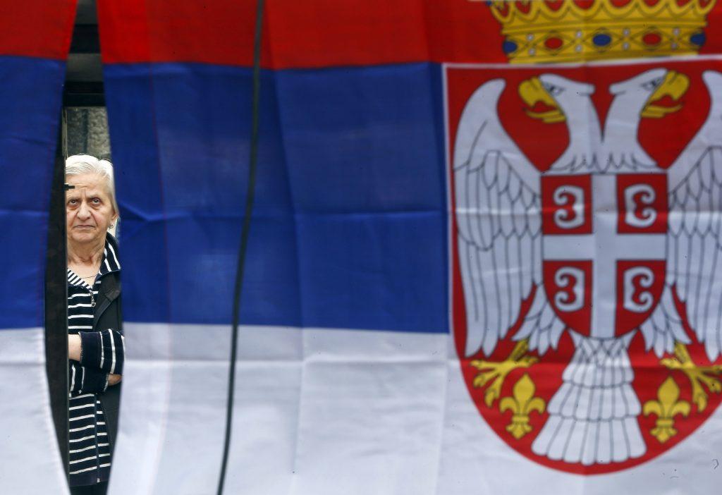 Спецпредставитель ЕС: На переговорах Сербии и Косово обмен территориями ставиться не будет