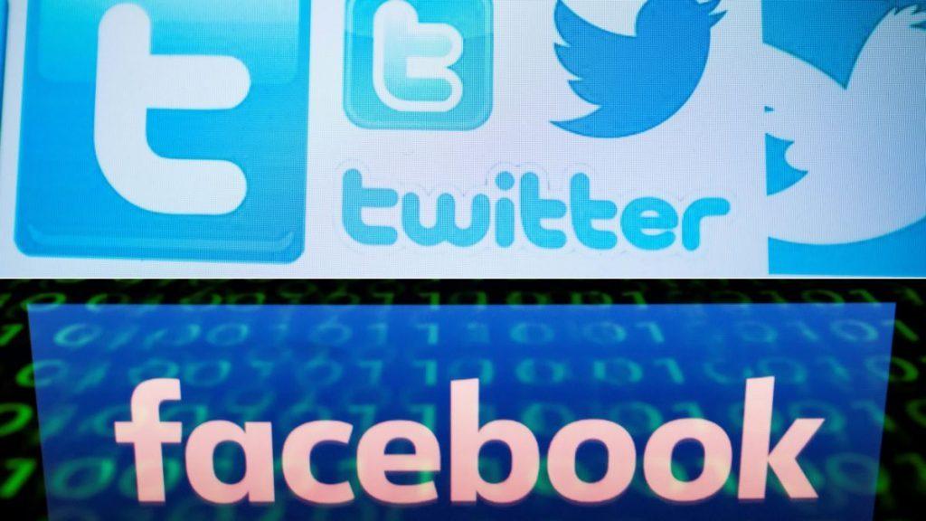 «Свобода слова»: Facebook и Twitter закрыли «российские» аккаунты с критикой США и Великобритании