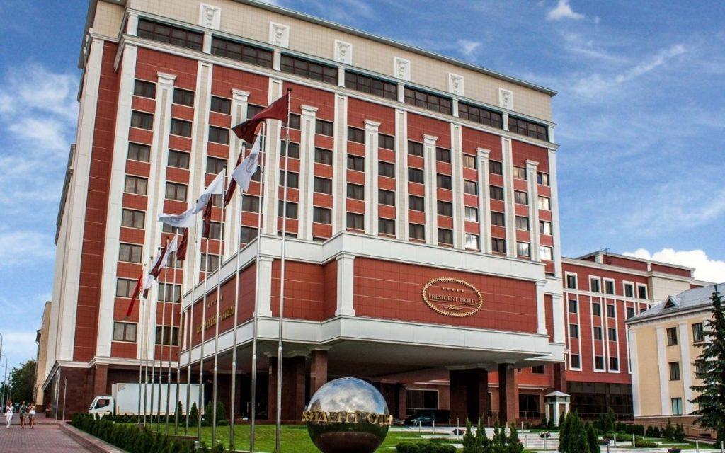 Делегат от Украины в ТКГ чуть не сорвал заседание