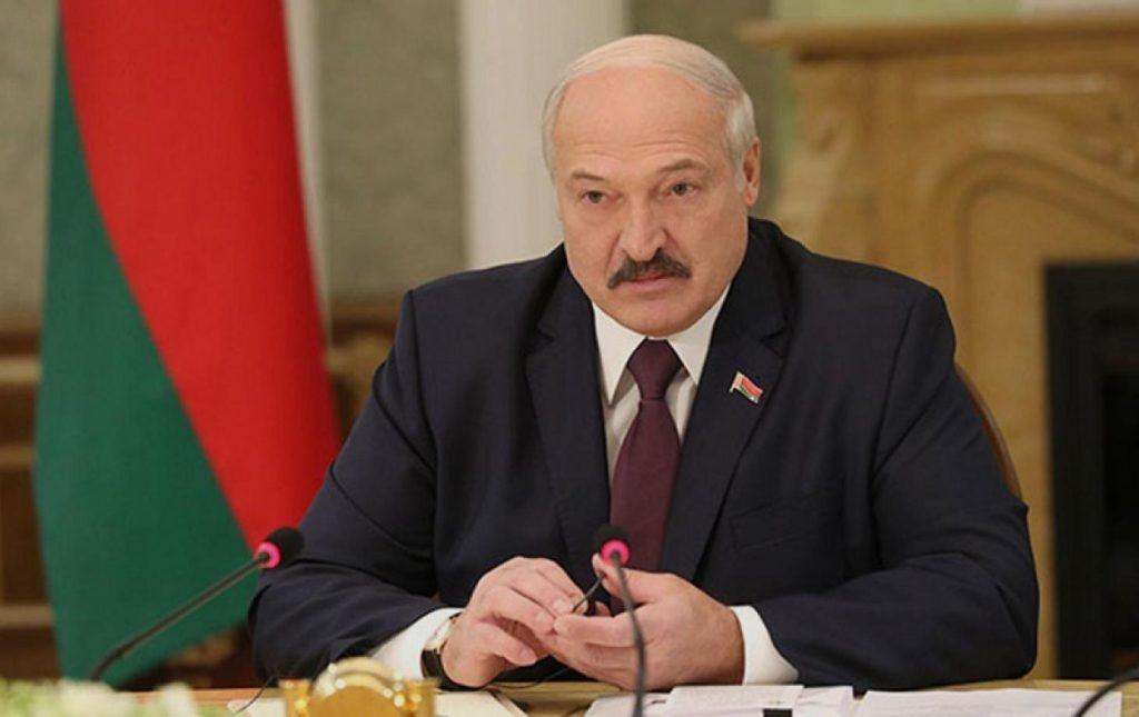 В базу экстремистского «Миротворца» внесли имя Лукашенко
