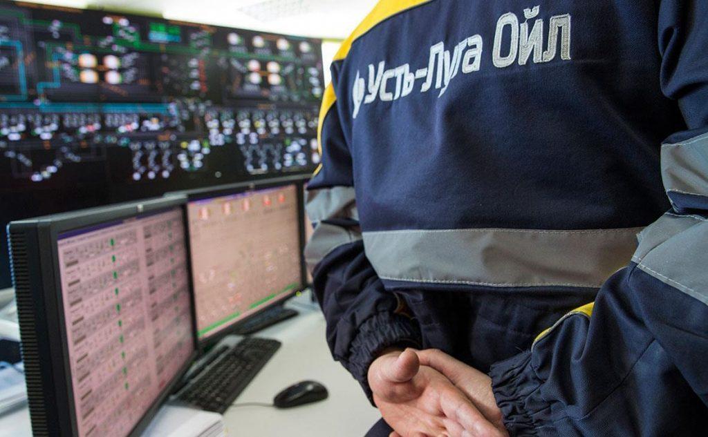 Москва и Минск обсуждают переброску нефтепотоков из литовских в российские порты