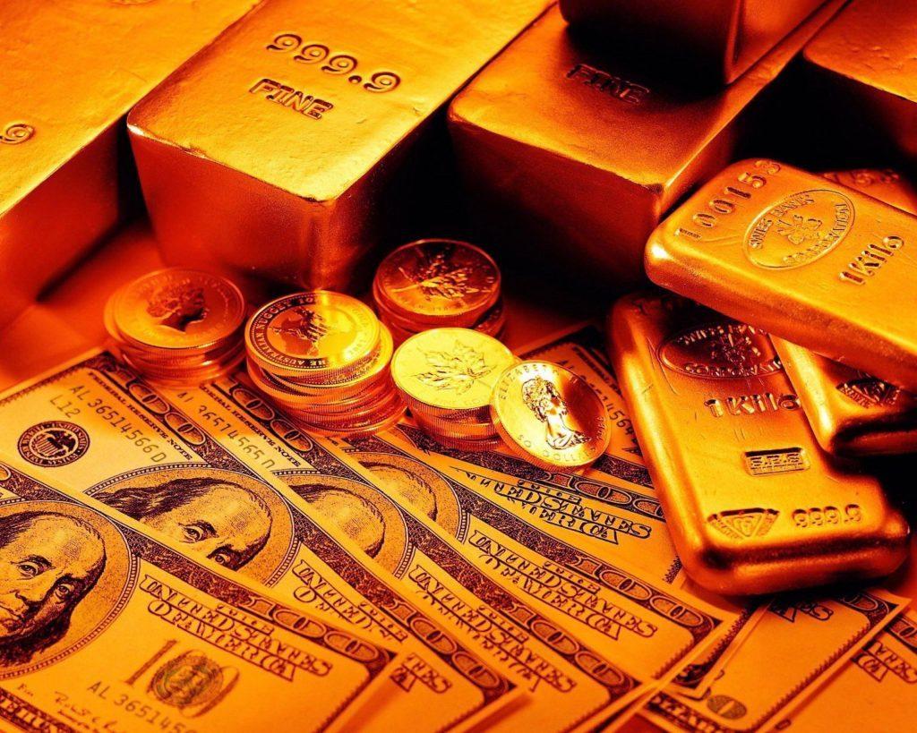 Россия увеличила международные резервы на $1 млрд