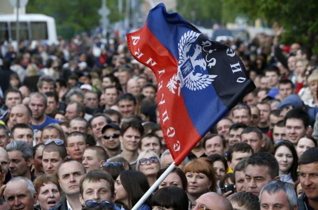 Журавко: Украина не признаёт жителей Донбасса людьми