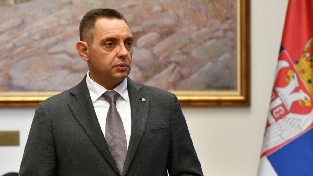 «Даже в Белоруссии»: Власти Сербии отказались на полгода от военных манёвров