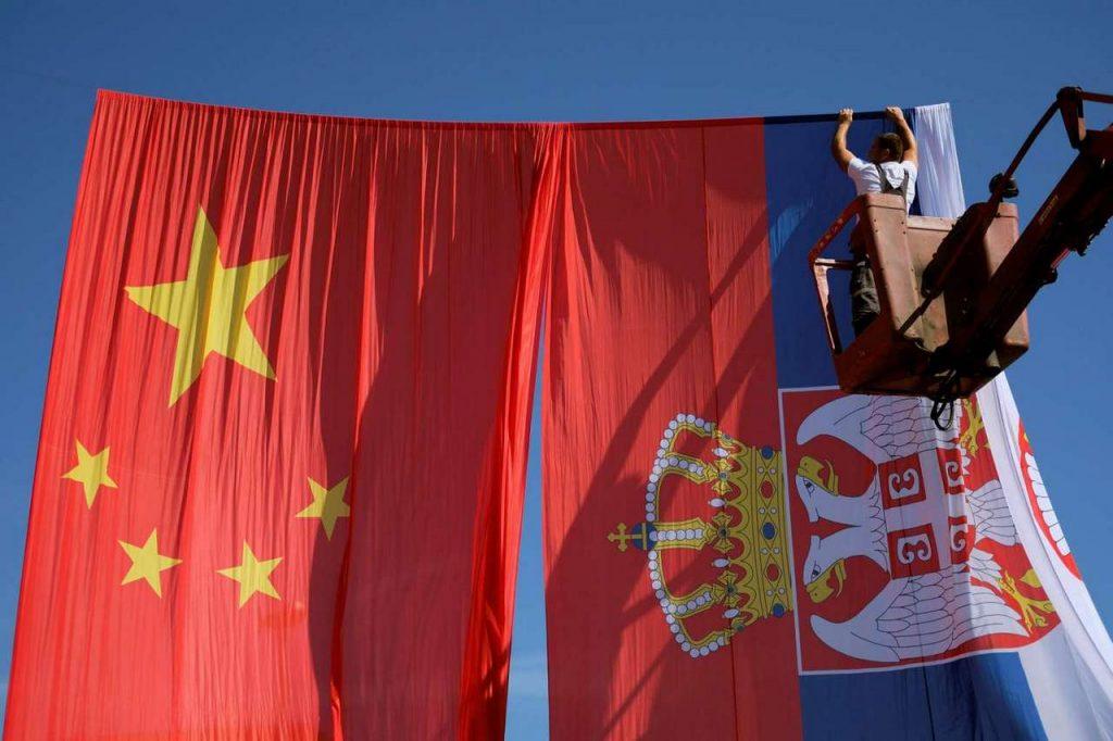 Посол Китая Вучичу: Позиция Пекина по Косово неизменна