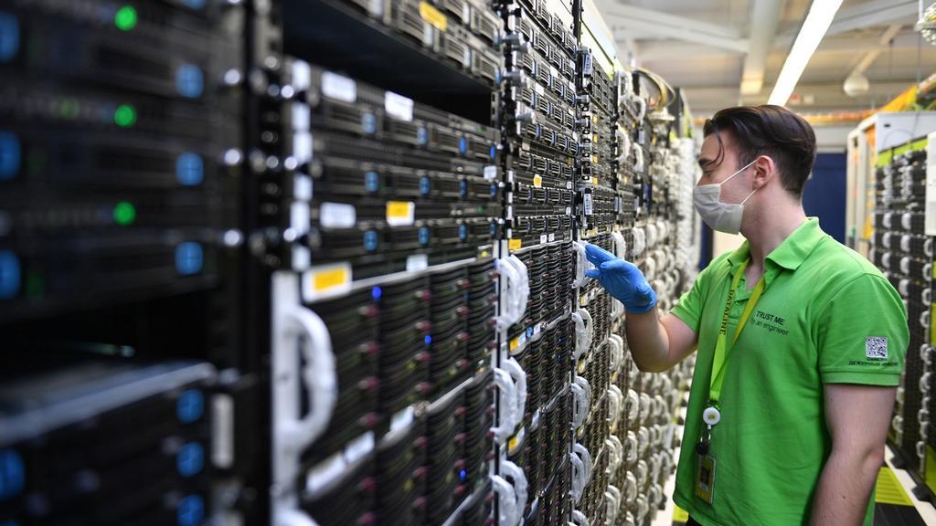 Компания изсоедененных штатов  помогала перекрыть  интернет-ресурсы  в Беларуси