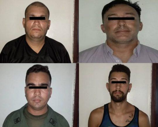 Венесуэла задержала американского шпиона-диверсанта и его подельников