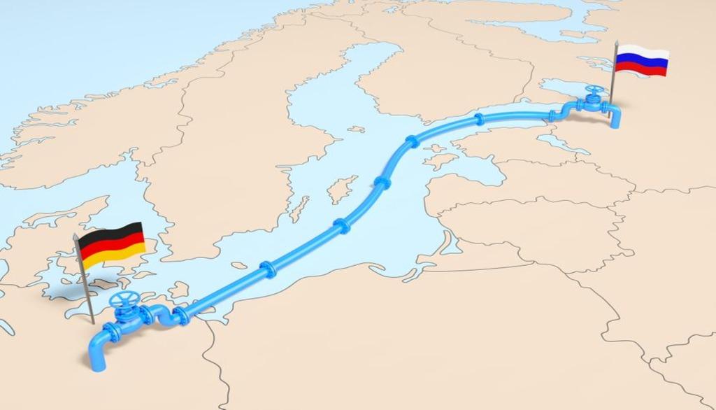 газопровод «Северный поток-2»