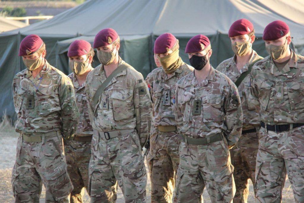 Лондон впервые направил к берегам Крыма большую военную группировку